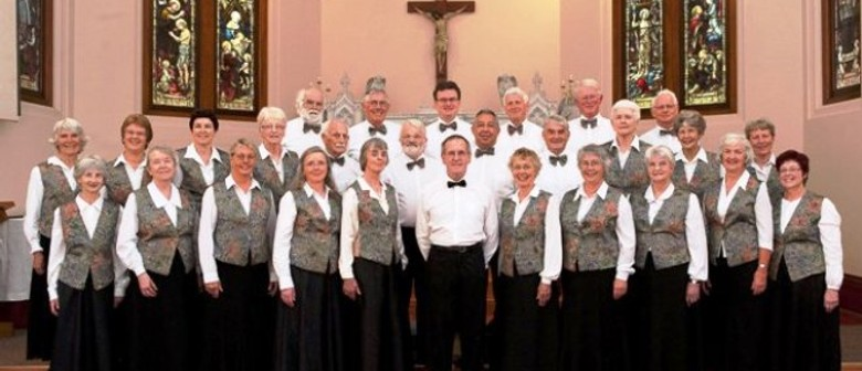 Schola Sacra Choir - Ring, Sing and The Like