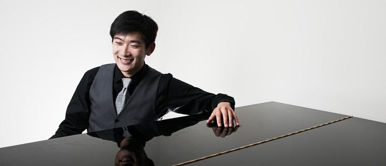 Tony Chen Lin - Hometown Piano Recital