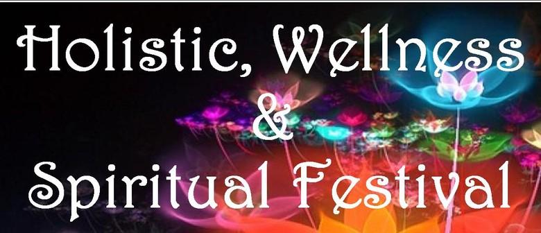 Holistic, Wellness & Spiritual Festival