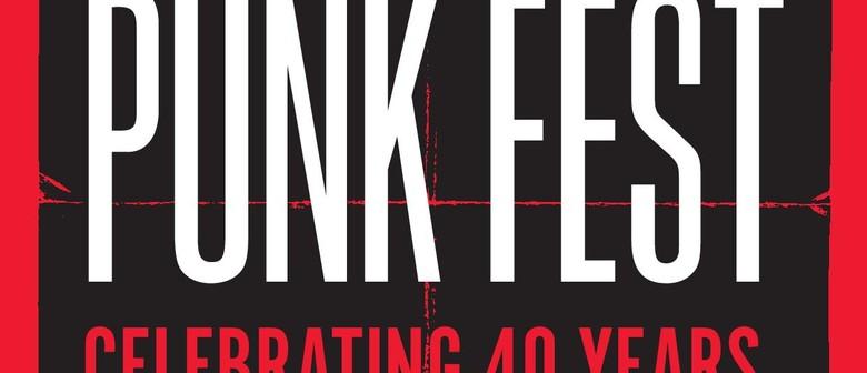 Bodega Punk Fest