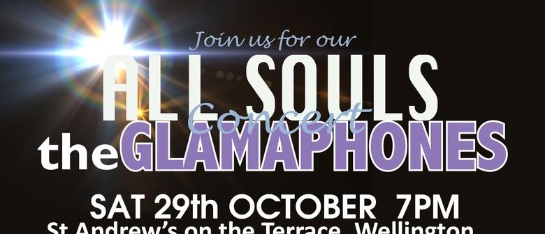Glamaphones - All Souls