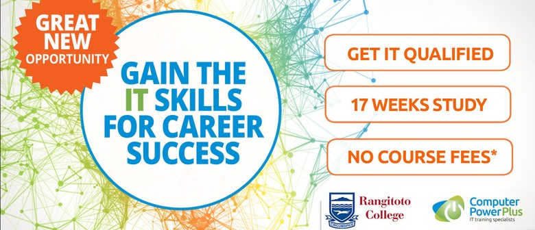 Start Your Future In IT -  Info Evening On North Shore