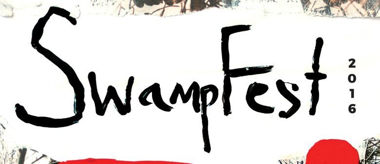 SwampFest - Te Marae O Hine, The Square