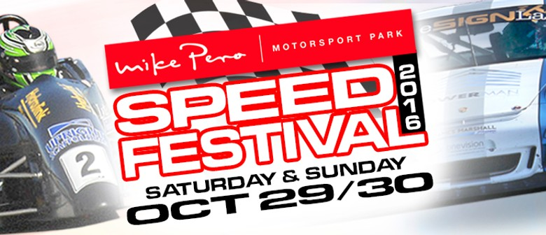 Speed Festival