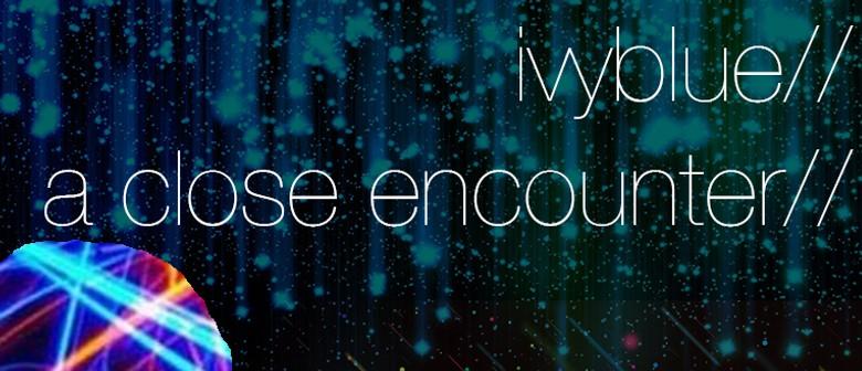 Ivy Blue: A Close Encounter
