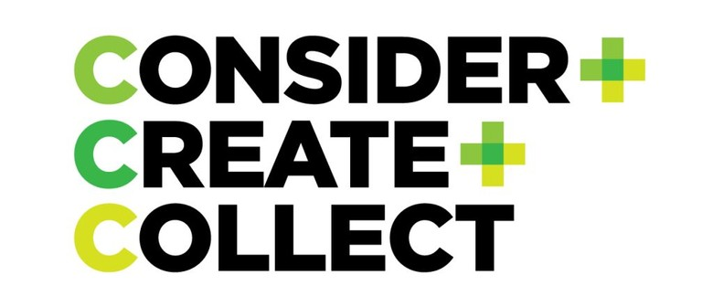 Consider + Create + Collect
