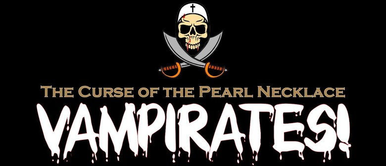 Vampirates - The Curse of the Pearl Necklace
