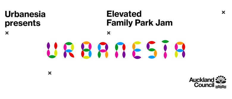 Elevated Family Park Jam