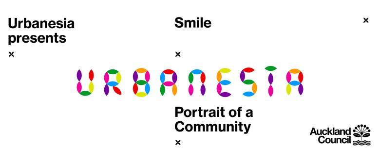 Smile: Portrait of A Community