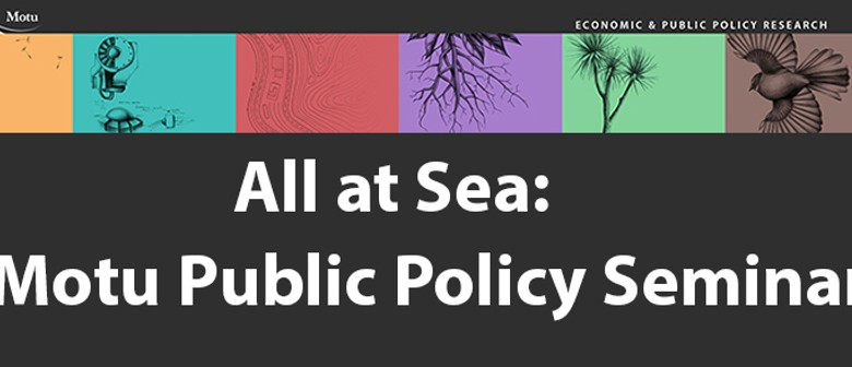All At Sea - Policy Challenges of Maritime Migration