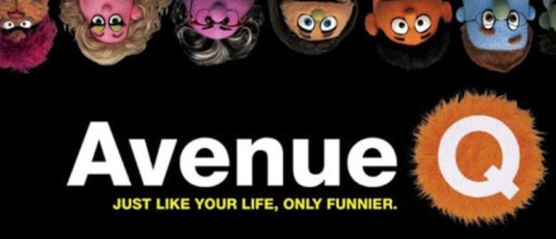 Avenue Q Theatre Restaurant
