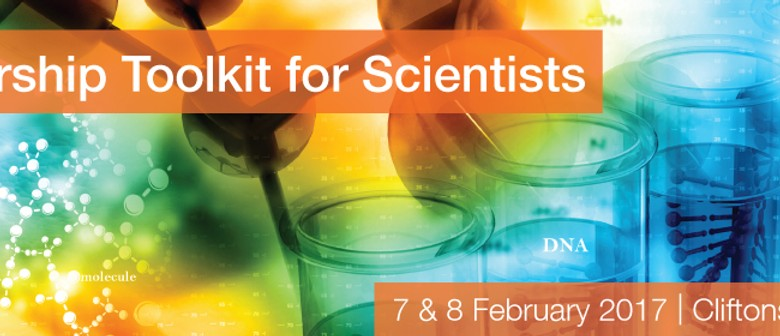 Leadership Toolkit for Scientists