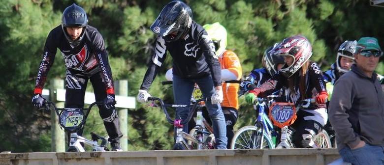 Wellington Region BMX Championship