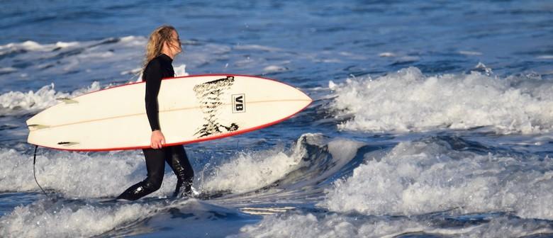 Chicks On Board - Surfs Up