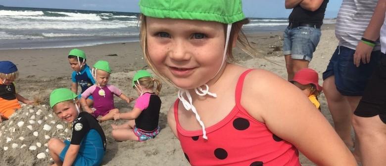 Introduction to Beach Kidz