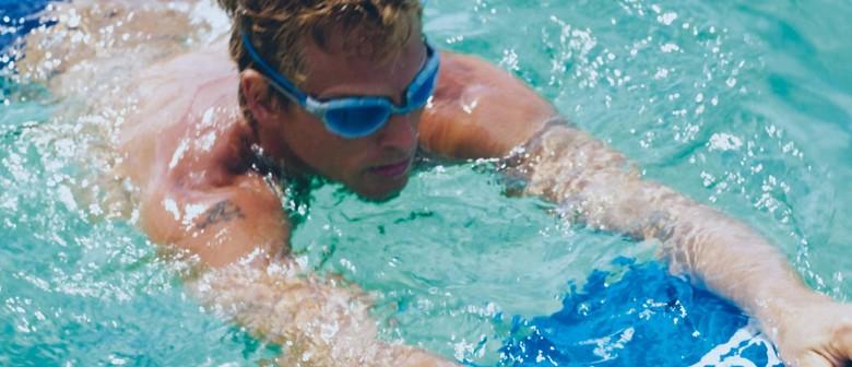 Adult Learn to Swim - Greerton