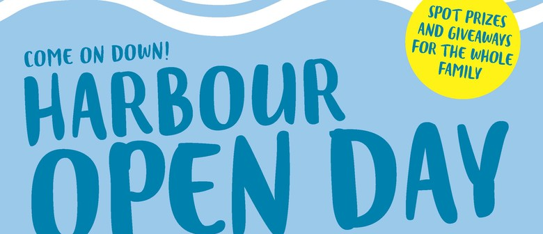 Harbour Open Day