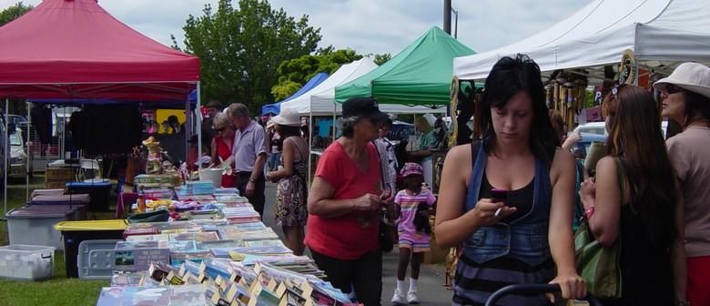 Soundshell Market