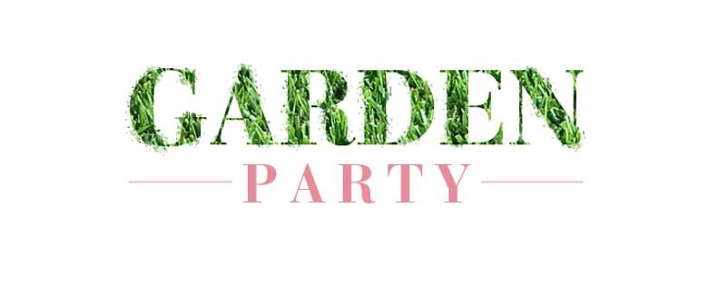 Garden Party High Tea - Toast Martinborough Weekend
