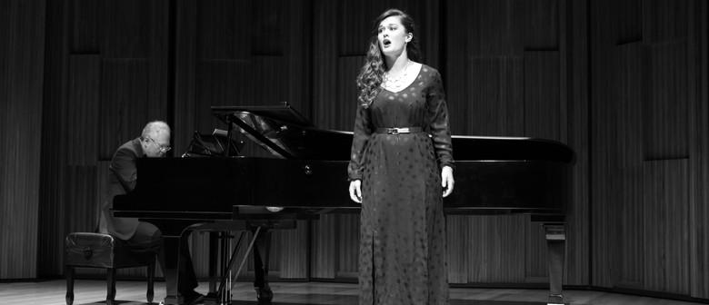 IFAC Handa New Zealand Singing School - Classics