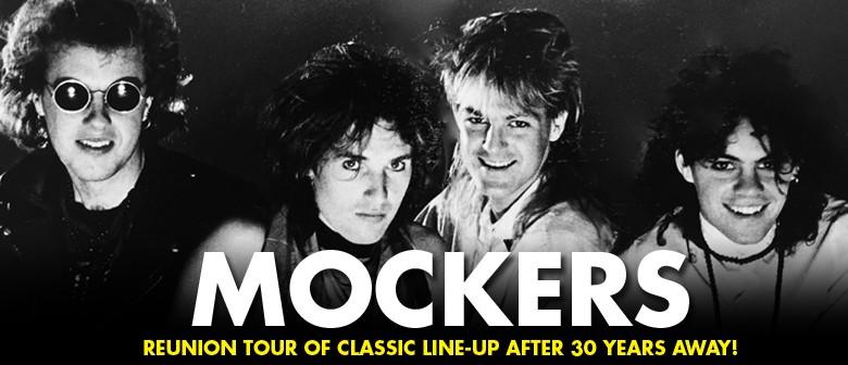 The Mockers - Reunion Tour
