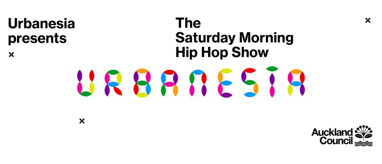 The Saturday Morning Hip Hop Show