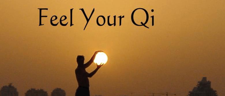 Beginners Qi Gong Classes