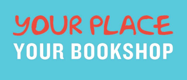 NZ Bookshop Day