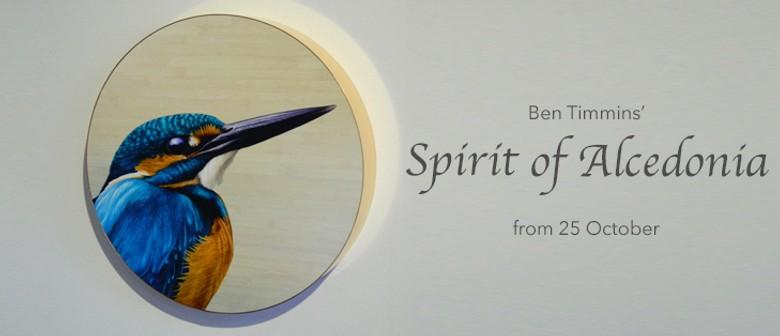 Spirit of Alcedonia