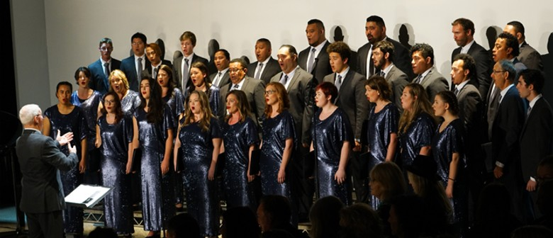 Hear Our Voices Tour of Auckland - The Graduate Choir NZ