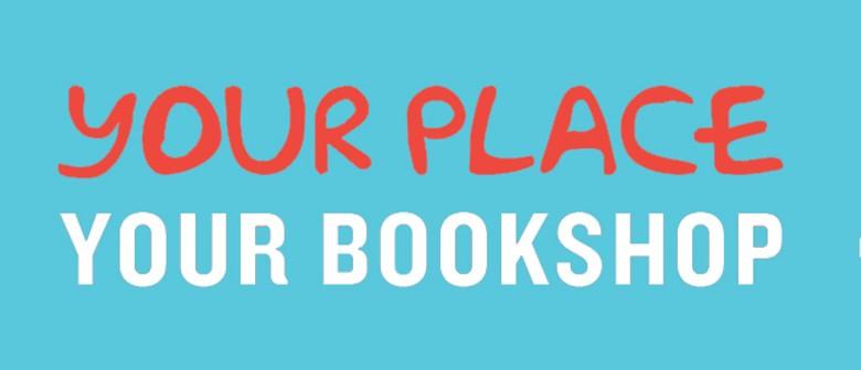 NZ Bookshop Day 2016 - Paradox Books