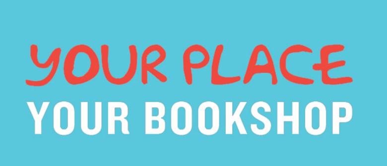 NZ Bookshop Day 2016 - The Booklover