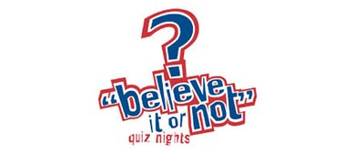 Quiz Night for Dummies