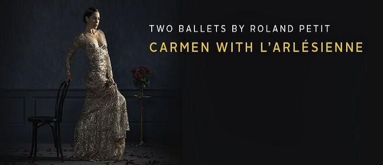 RNZB - Carmen & L'Arlesienne