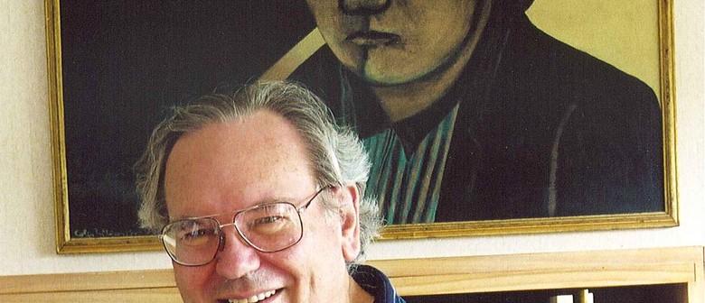 Gordon H. Brown: Colin McCahon