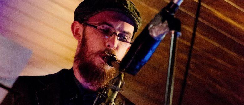 Sunday Jazz - Jake Baxendale
