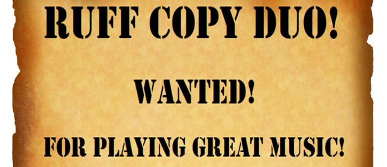 Friday Night Entertainment - Ruff Copy