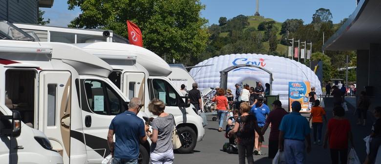Covi Motorhome, Caravan and Outdoor SuperShow