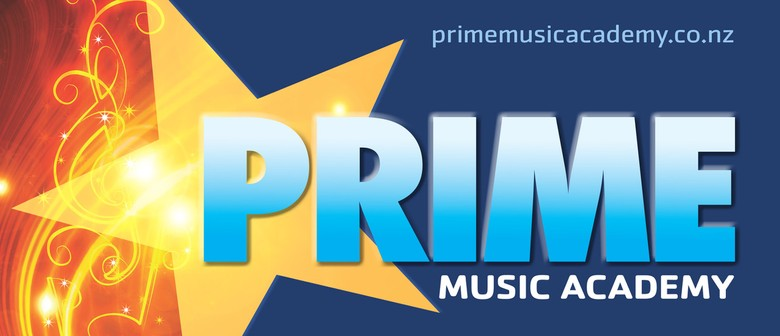 Prime Music Academy End of Year Concert 2016