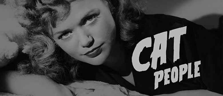 Halloween Screening: Cat People