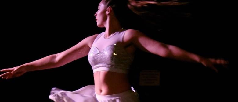 Lyrical & Contemporary Dance - 9 - 14 Years
