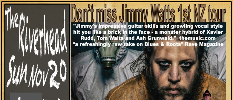 Jimmy Watts
