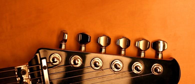 Guitar Camp
