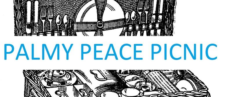 Palmy Peace Picnic
