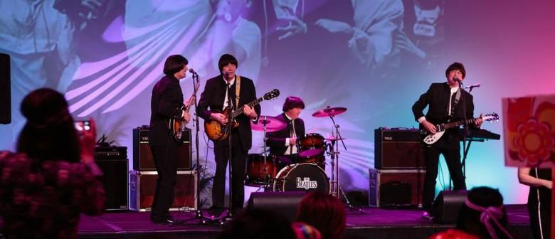 Abbey Road NZ Beatles Tribute Show