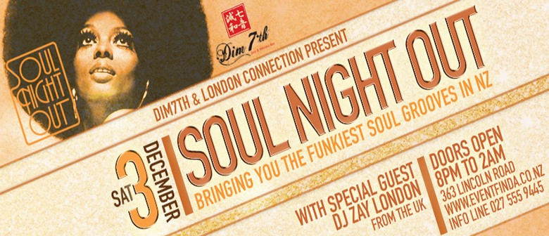 Soul Night Out