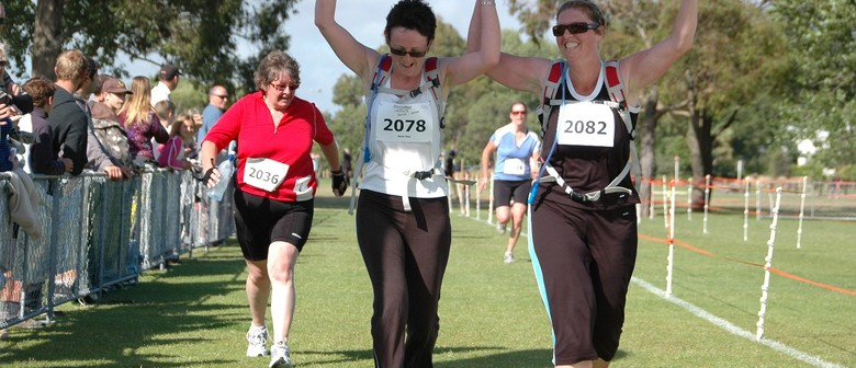 PhysioMed Women's Triathlon & Duathlon Series Event 2