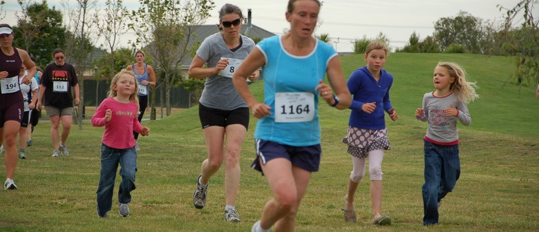 PhysioMed Women's Triathlon & Duathlon Series Event 3