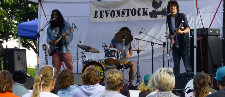 Devonstock
