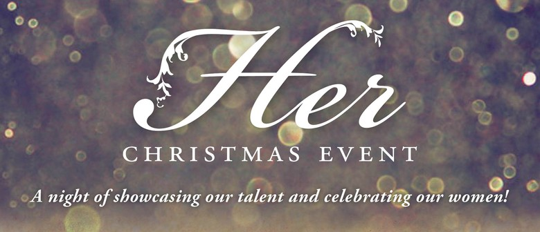 Her - Christmas Event